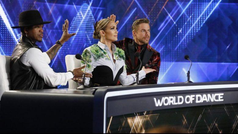 World of Dance Season 4 Finale