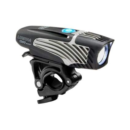 NiteRider Lumina 1200 Boost Front Cycling Light