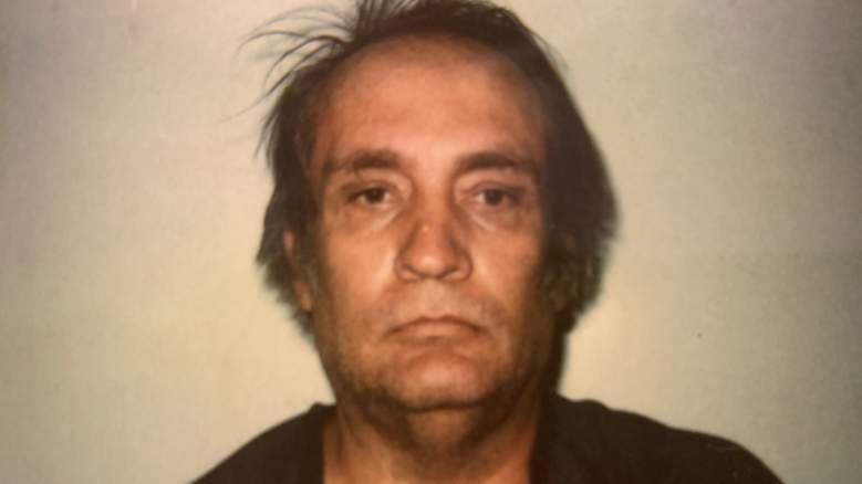 Serial killer Phillip Jablonski
