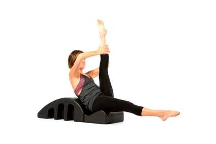 pilates spine corrector