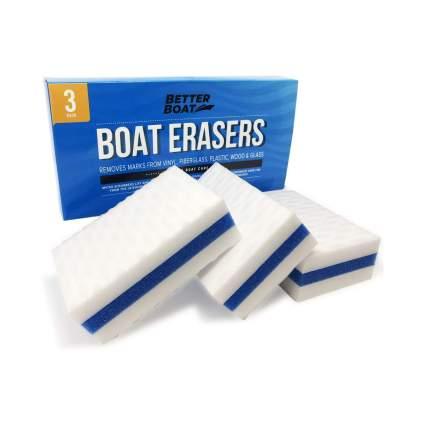 Premium Boat Scuff Erasers