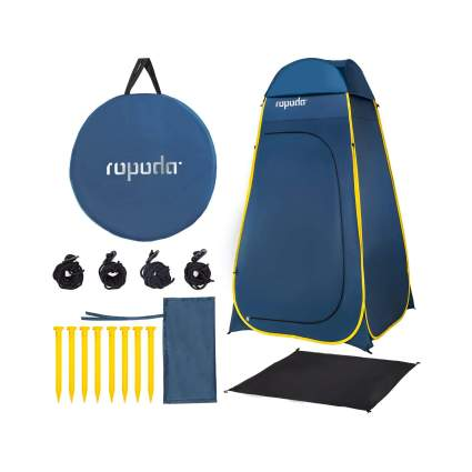 ROPODA Pop Up Privacy Tent