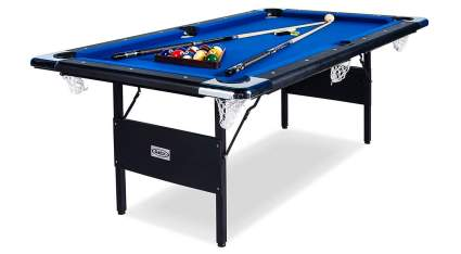 Rack Pool Table