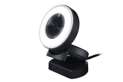 Razer Kiyo Webcam for twitch Streaming