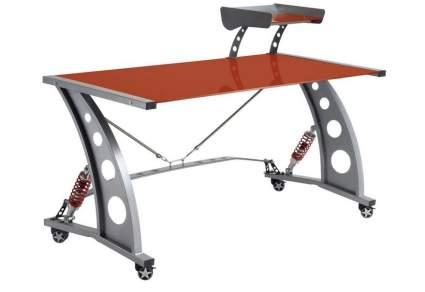 Red GT Spoiler desk