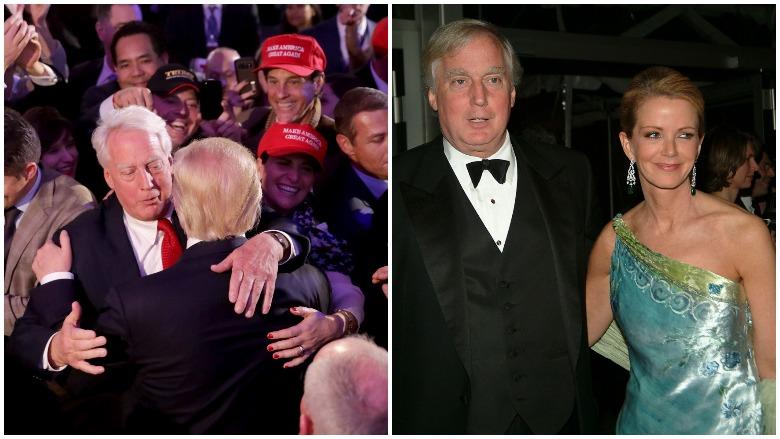 Robert Trump Net Worth