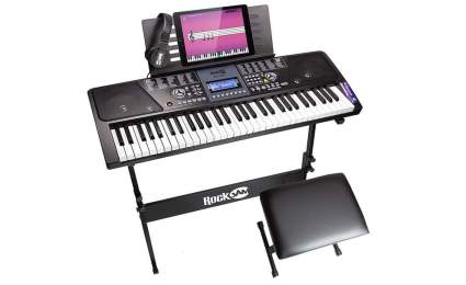 RockJam Digital Keyboard