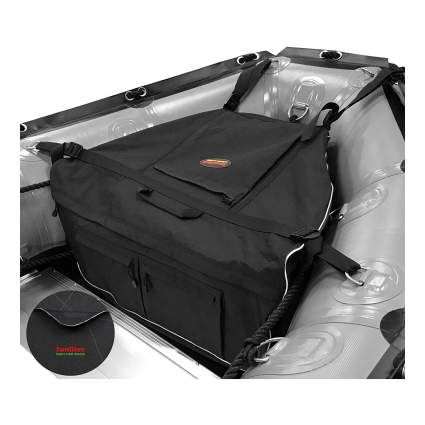 SEAMAX Front Accessory Storage Bow Bag for Inflatable Boats
