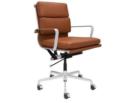SOHO Soft Pad Management Chair