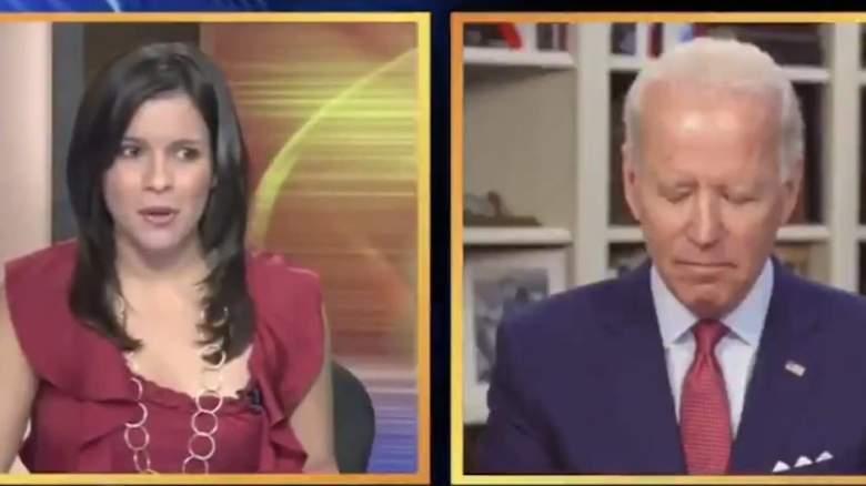 Scavino Biden video