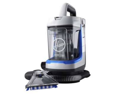 Hoover BH12010 ONEPWR Spotless GO Cordless Carpet and Upholstery Cleaner
