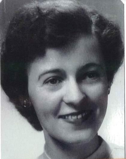 Mary Brosley