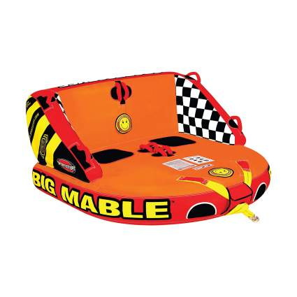 Sportsstuff Big Mable 1-2 Rider Towable Tube