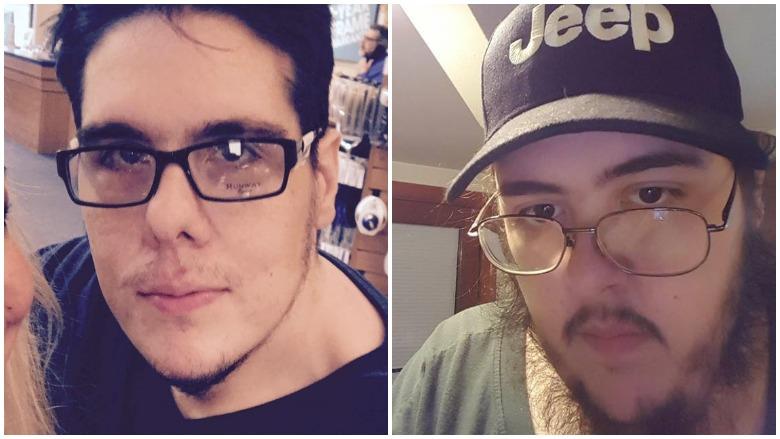 Steven and Justin Assanti, My 600-lb Life