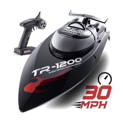 Top Race TR1200 Remote Control Boat