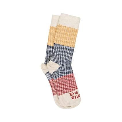 United By Blue Tacony Hemp Socks