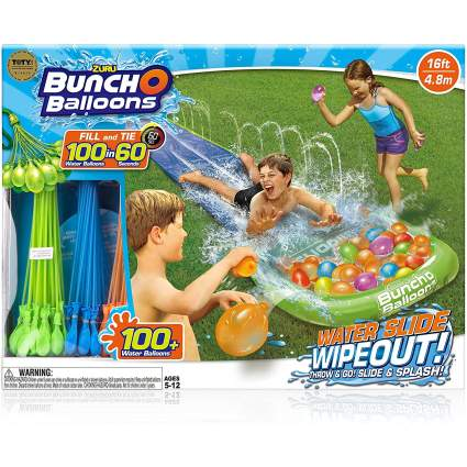 ZURU Bunch O Balloons Water Slide