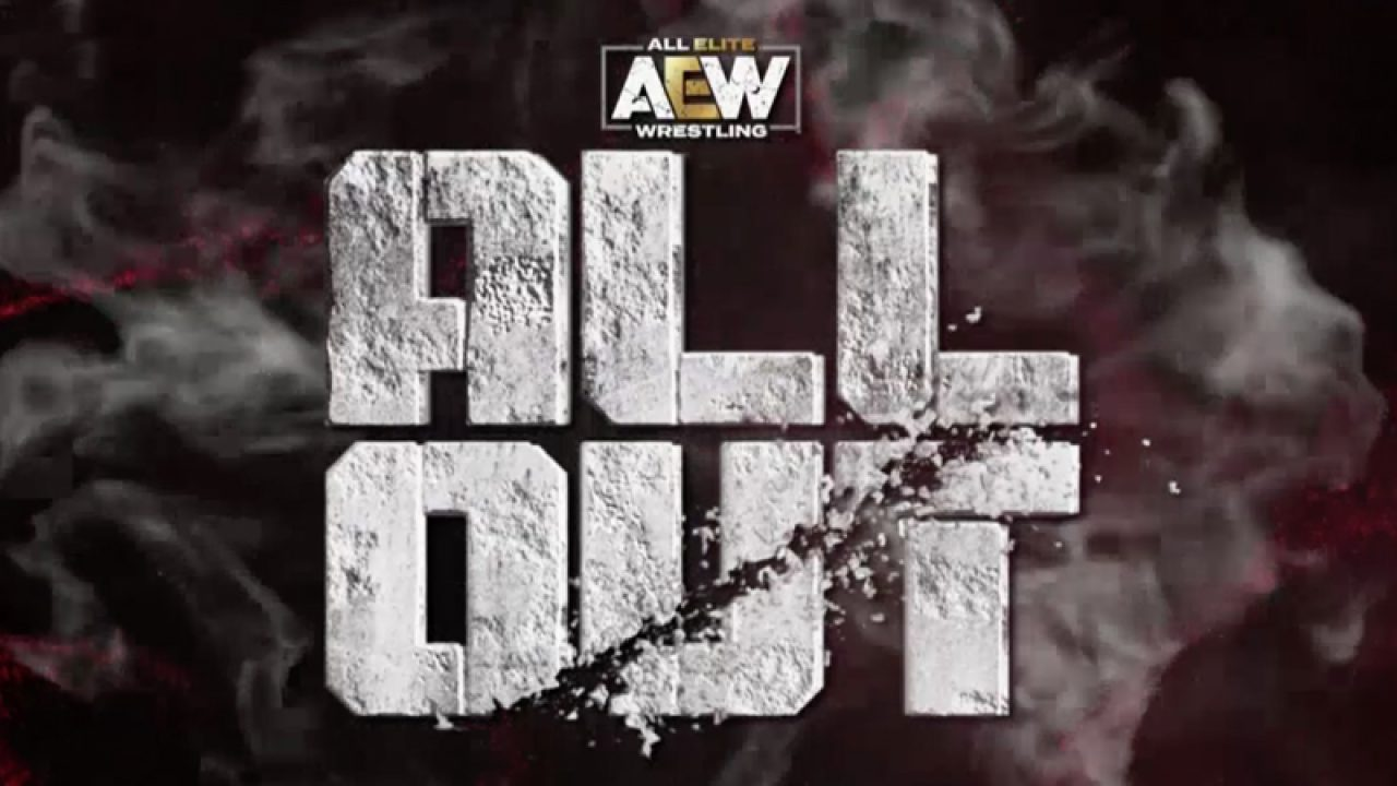 All Elite Wrestling All Out 2020: Matches & Predictions