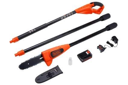 Black+Decker 20V MAX 8-Inch Pole Saw