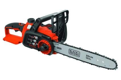 Black+Decker 40V Max 12-Inch Cordless Chainsaw