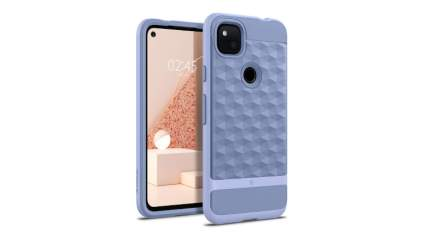 caseology pixel 4a case