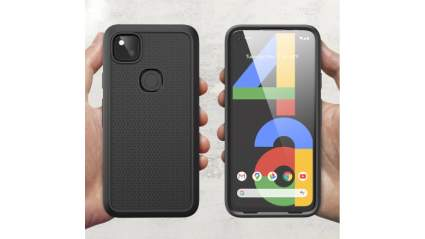 catalyst pixel 4a case