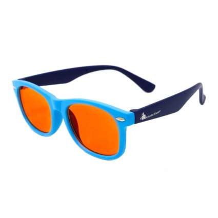 DefenderShield Kids Blue Light Blocking Glasses