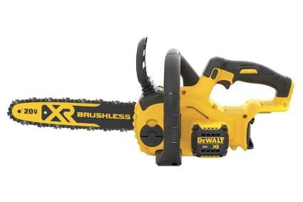 DeWalt DCCS620B 20V MAX Cordless Electric Chainsaw