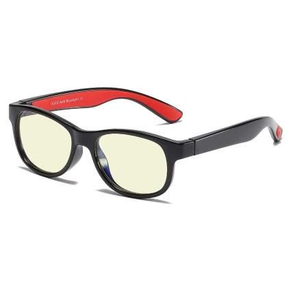 Duco Kids Blue Light Glasses