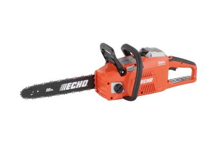 Echo 58V 16-Inch Cordless Electric Chainsaw