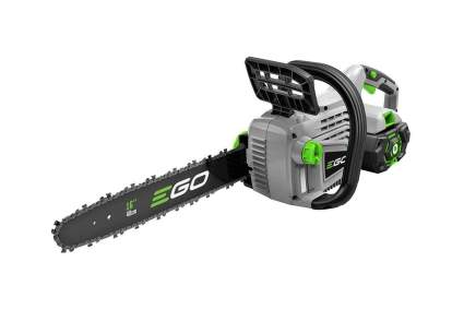 Ego Power+ CS1604 56V 16-Inch Cordless Electric Chainsaw