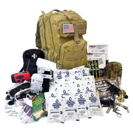 Everlit 72-Hour Emergency Survival Kit