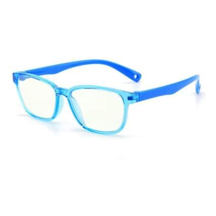 Fourchen Anti-Blue Light Glasses for Kids