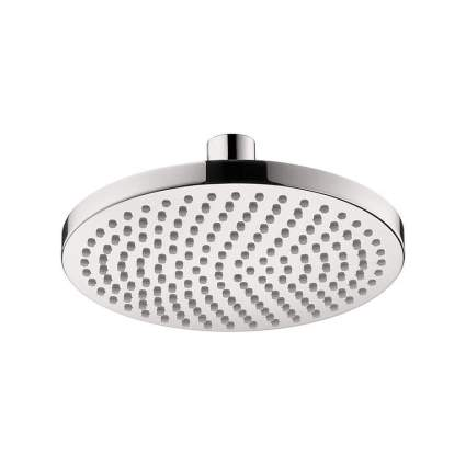 hansgrohe Croma 160 6-Inch Showerhead Upgrade