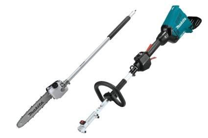 Makita XUX01Z 18V X2 LXT Cordless Electric Pole Saw