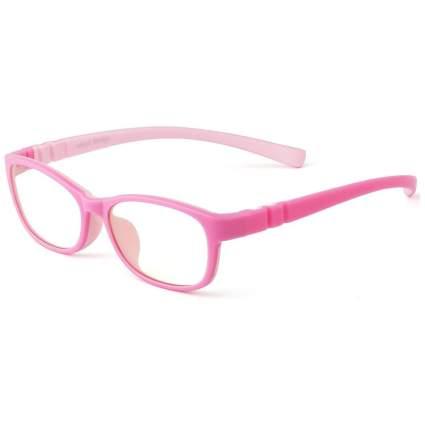 Mind Bridge Kids Blue Light Blocking Glasses