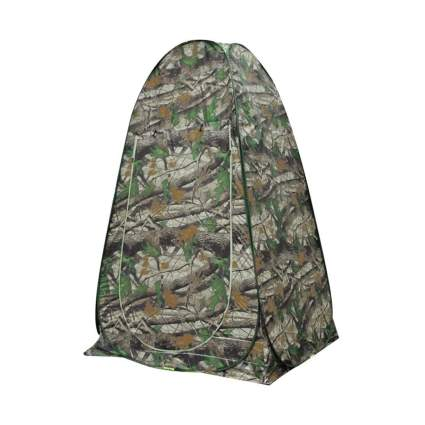 nicything Camouflage Pop Up Pod Changing Room Privacy Tent