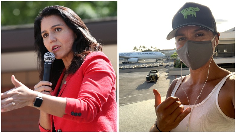 where-is-tulsi-gabbard-now