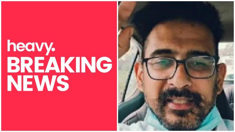 Sameer Sharma Dead