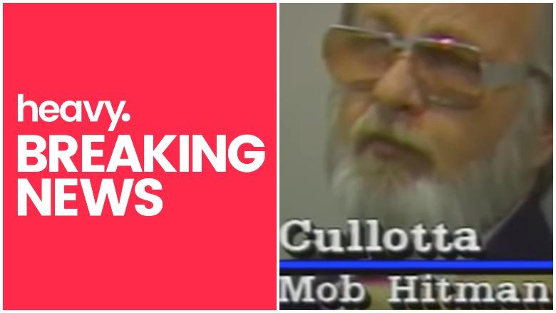 Frank Cullotta Dead