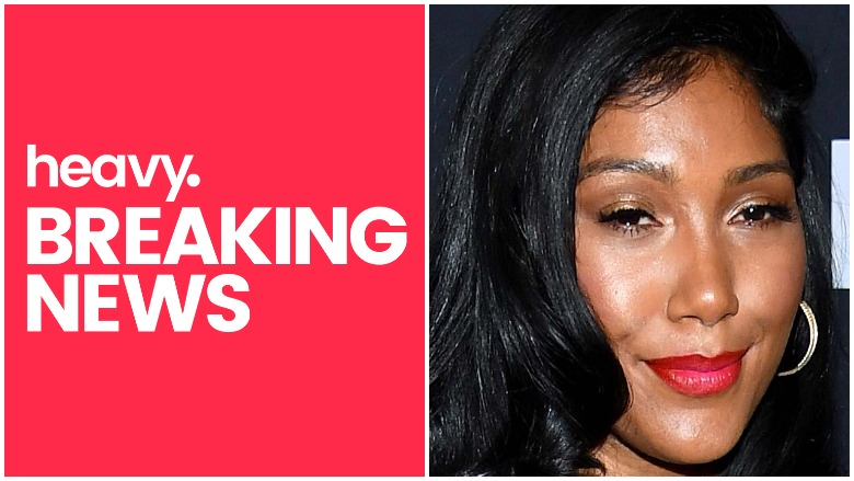 Taylor Simone Ledward 5 Fast Facts You Need To Know Heavy Com
