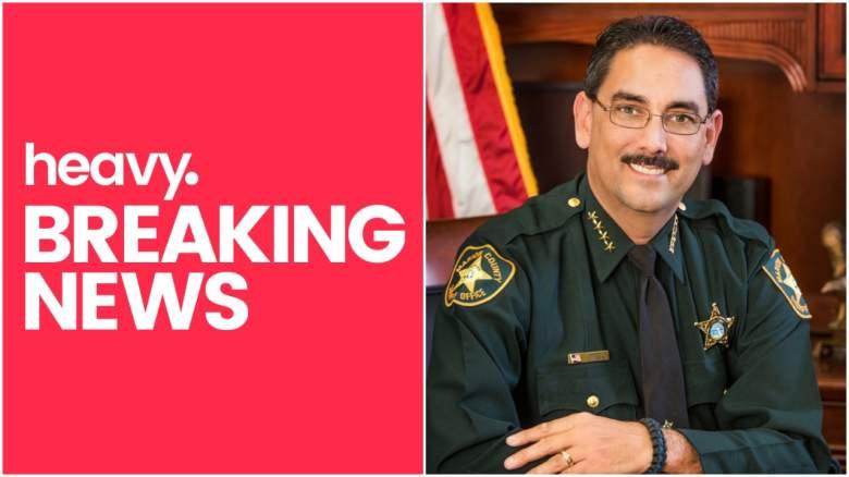 Sheriff Billy Woods
