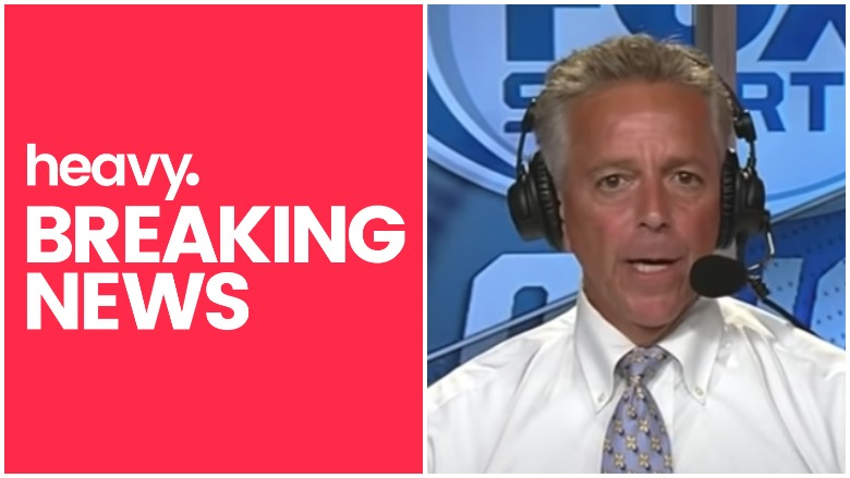 thom brennaman, thom brennaman suspended, broadcaster gay slur, what did thom brennaman say, heavy talis shelbourne