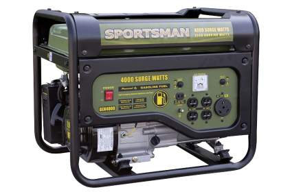 Sportsman GEN4000 Gas Powered Portable Generator