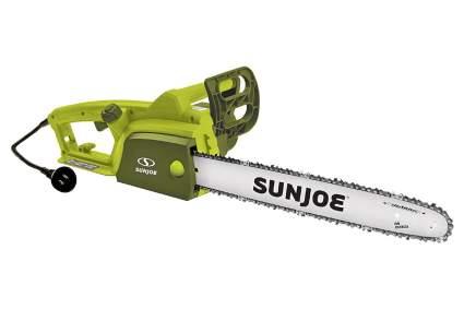 Sun Joe SWJ701E 18-Inch 14 Amp Electric Chainsaw