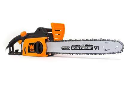 WEN 4017 16-Inch Electric Chainsaw