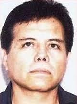 El Mayo Zambada Garcia