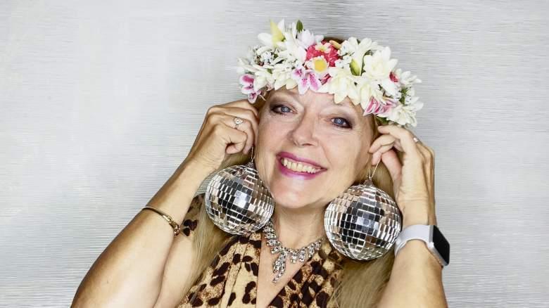 Carole Baskin DWTS