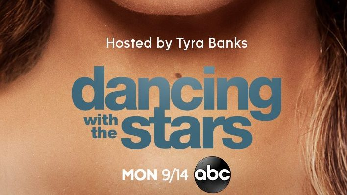 Dancing With the Stars Time