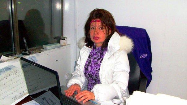 Lorena Delaguna